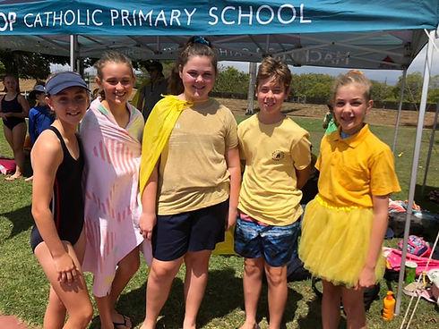 MacKillop Catholic Primary School Sports Carnivals