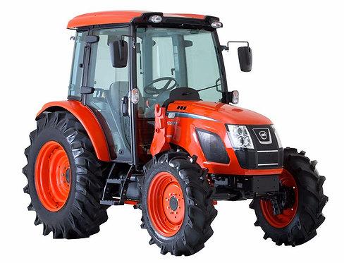 Kioti RX8030 ROPS & Cabin Utility Tractor