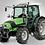 Thumbnail: Deutz Fahr Agroplus 420 Profiline