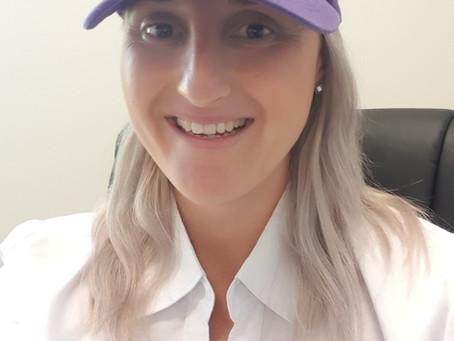 Staff Profile: Meet Meghan