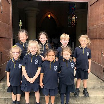 St Joseph's School Wandal Eisteddfod