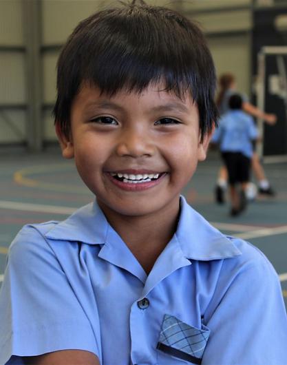 St Joseph's Catholic Primary School Barcaldine Prep - Year 6