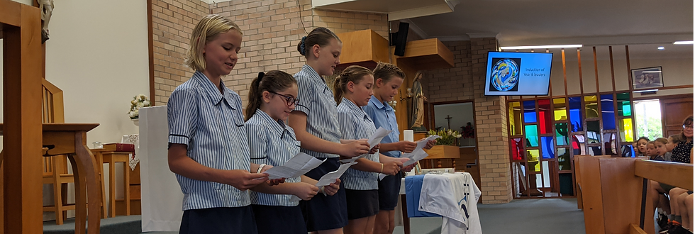 Our Lady of the Sacred Heart Religious Education