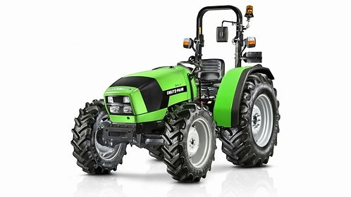 Deutz Fahr Agrolux Series