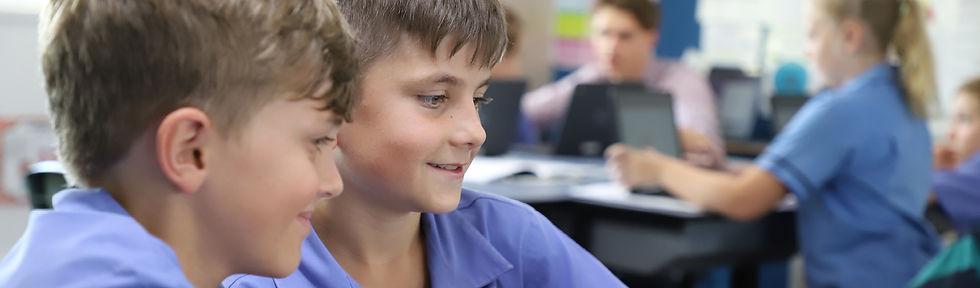 MacKillop Catholic Primary School Student Protection
