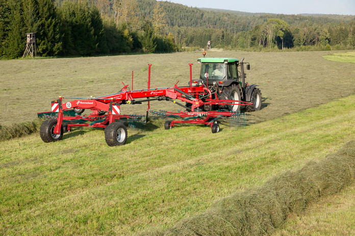 Farm and Construction Kverneland Dealer Emerald