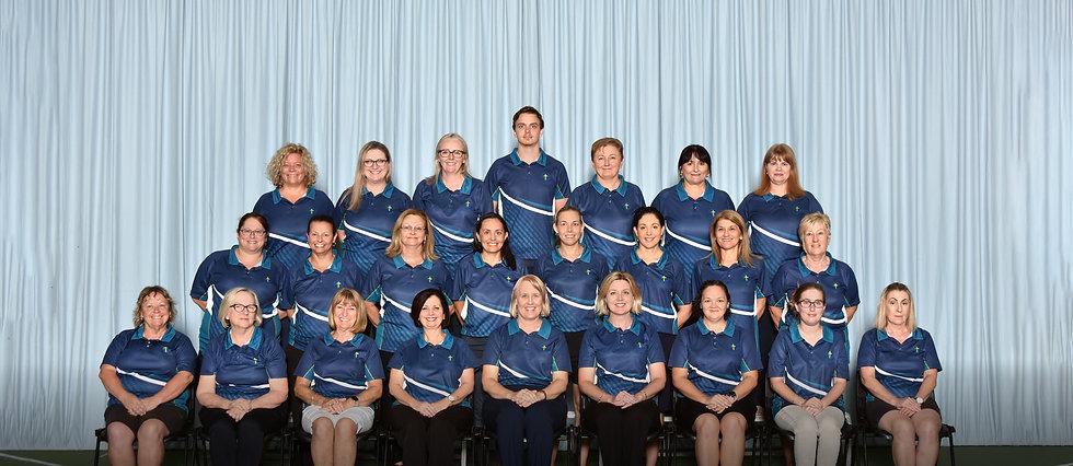 MacKillop Catholic Primary School Staff