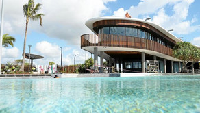 Yeppoon Lagoon Precinct opening marks historic occasion for Livingstone Shire!
