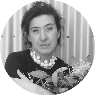 Gina Kalabishis