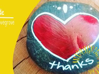 EP18: Gratitude with Lee-Ann Lovegrove