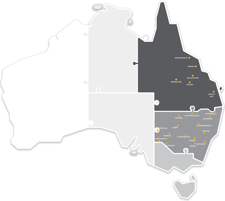 NDIS Queensland