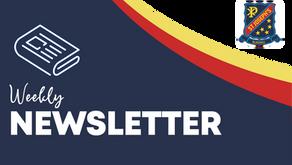 Joey's Journal – Week 2 - Term 4