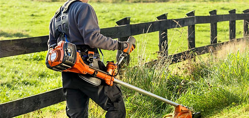 Farm and Garden Trimmers and Brushcutters Rockhampton
