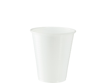 Eco-Smart® Water Cup - White