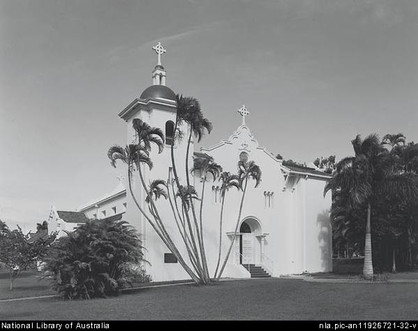 1995 St Peter's Church