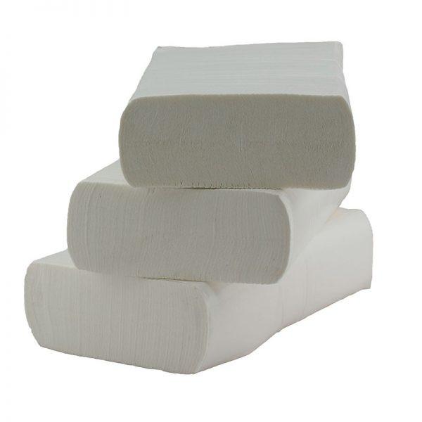 Ultra Slim Paper Hand Towels
