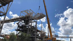 Coal Handling Plant Shutdown
