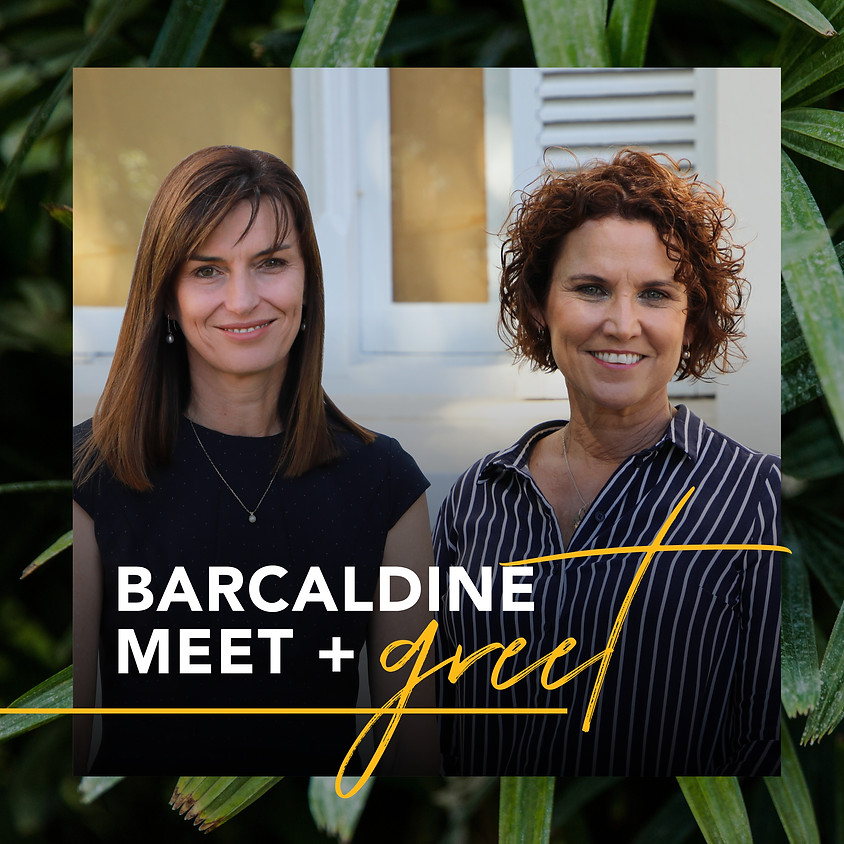 Barcaldine Meet + Greet