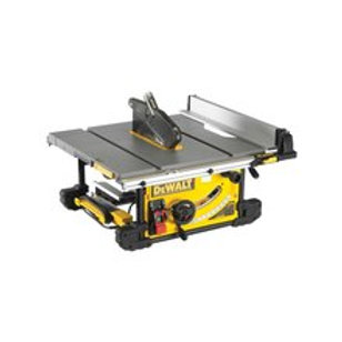 """Portable Table Saw 254mm (10"""") 2000W"""
