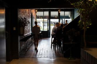 Dingles Cafe | Bar