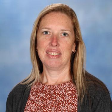 Mrs Susan Everett