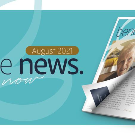 Bene News - August 2021