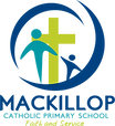 MacKillop Catholic Primary School Logo