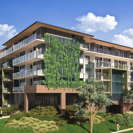 $44M Development Project Approved
