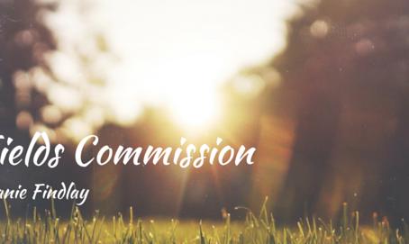 GasFields Commission with Melanie Findlay
