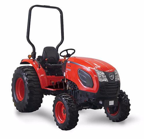 Kioti CK4210 ROPS Compact Tractor