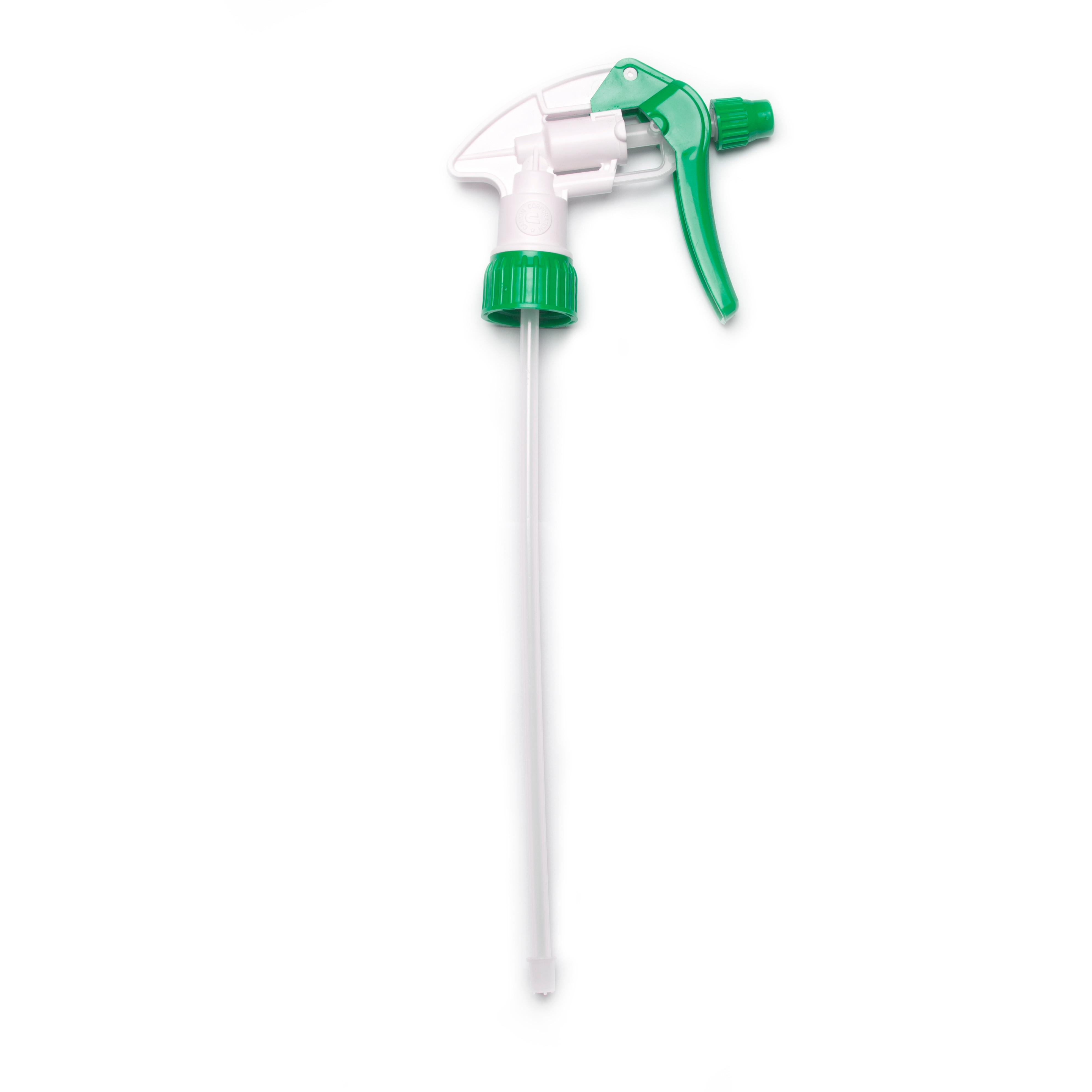 Sprayer - Green