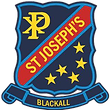 St Joseph's Catholic Primary School Blackall Logo