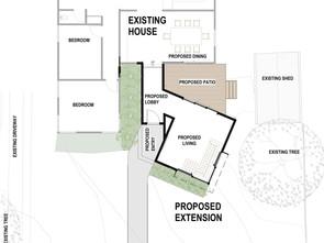 Queen Street Extension