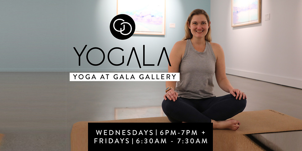 YOGALA Sessions August 5