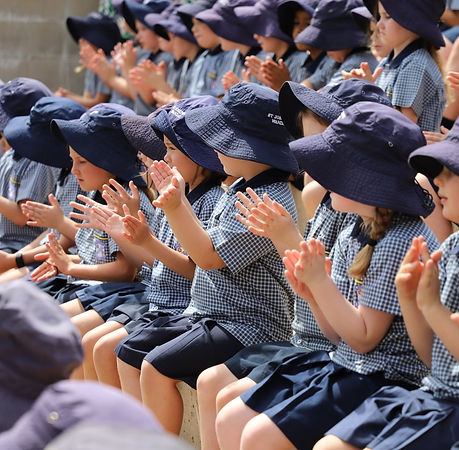 St Joseph's School Wandal Take A Tour