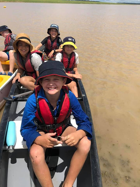 St Joseph's Catholic Primary School Blackall Camps and Excursions