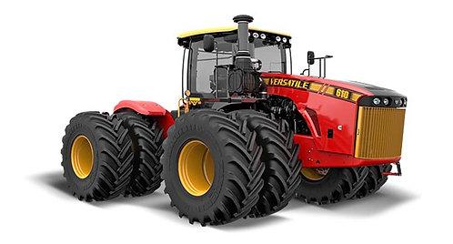 Versatile Model 520 | 570 | 620