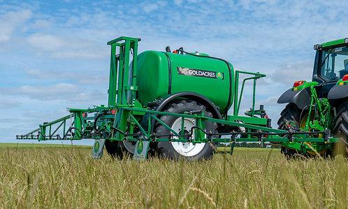 Goldacres Prairie Compact – 1000 - 2500L