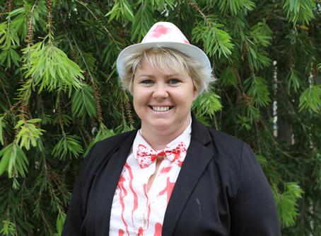 Employee Profile: Meet Jodie