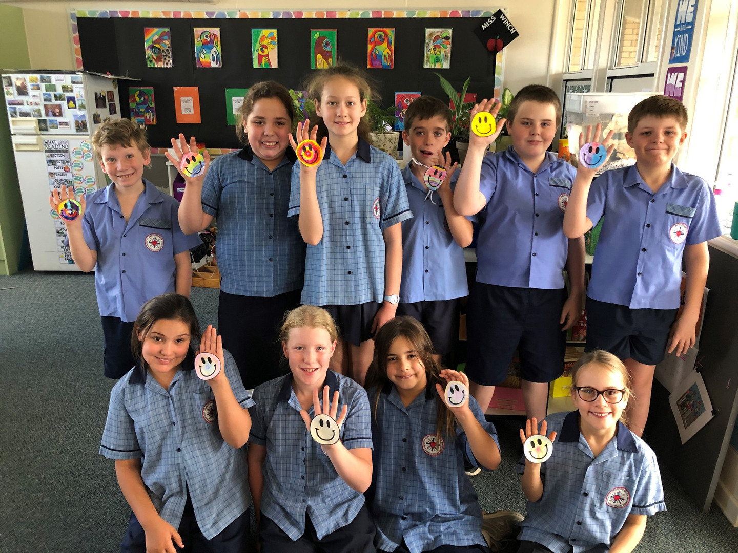 St Joseph's Catholic Primary School Barcaldine About