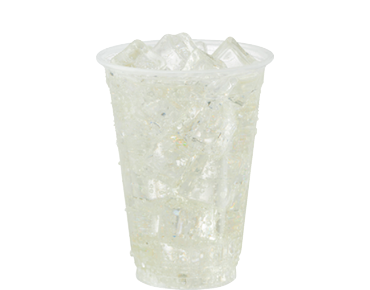 Eco-Smart® Beer Cup - Clear