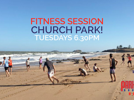 Fitness Sessions 2017