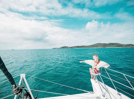 Funtasic Cruises | Day Cruise