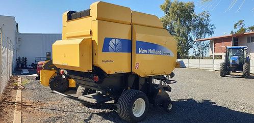 New Holland 7070 Crop Cutter Baler