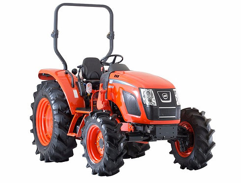Kioti RX7030 ROPS & Cabin Utility Tractor