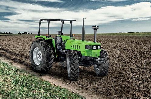 Deutz Fahr Agrofarm C ROPS Series