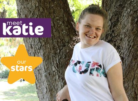 Customer Profile - Meet Katie