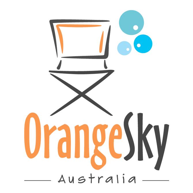 CASA x Orange Sky