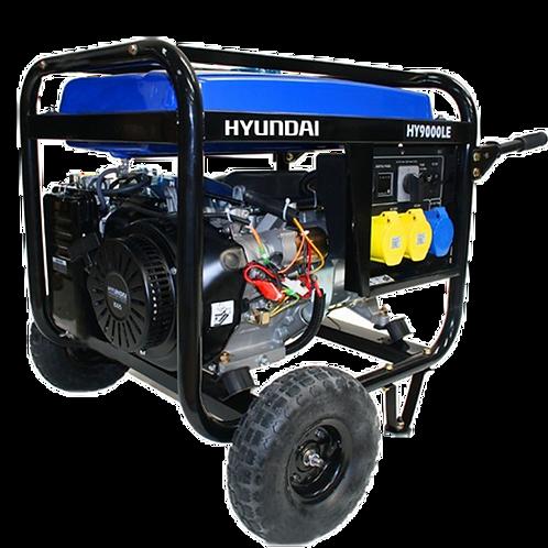 8kVA Hyundai HY9000LEK