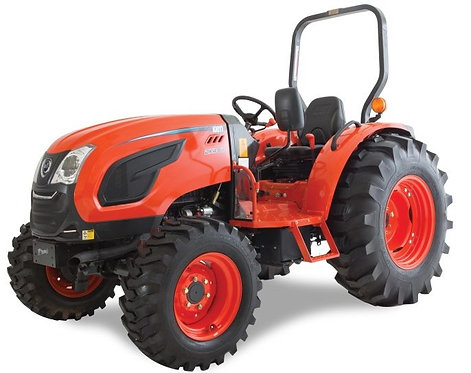 Kioti DS3510 ROPS Compact Tractor